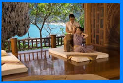 The Ayurvana Spa at Santhiya Koh Phangan Resort and Spa