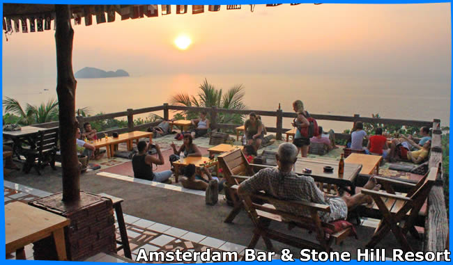 amsterdam bar and stone hill resort