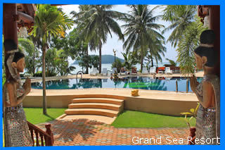 Grand Sea Resort Koh Phangan