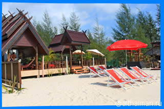 Phangan Cove Beach Resort and Restaurant Photo