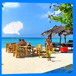 Ao Sri Thanu Beach Restaurants
