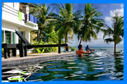 All Hotels in Baan Tai Beach