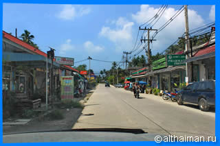 Koh Phangan Information - Travel & Local Information for Koh Phangan