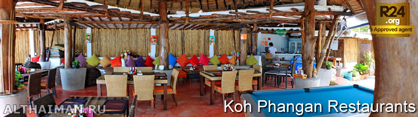Baan Kai Beach Restaurants, Where and What to Eat in Baan Kai Beach