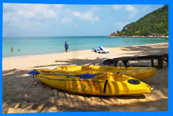 Thong Reng Beach Activities & Attractions