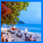 Thong Nai Pan Beach Restaurant