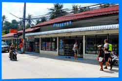 Haad Chao Phao Beach Shopping, What to Buy and Where to Shop in Haad Chao Phao Beach