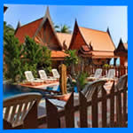 Haad Rin beach Hotels