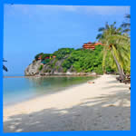 Haad Seekantang Beach Hotels