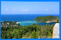Haad Mae Haad Beach, Travel Guide for Haad Mae Haad Beach