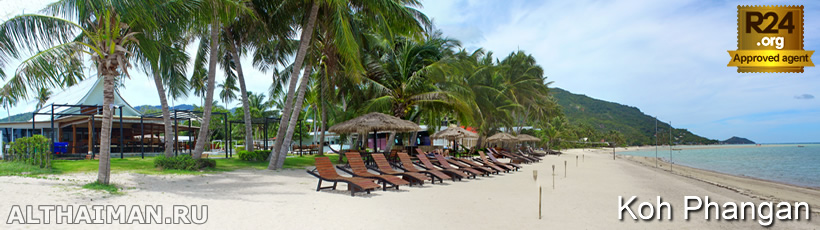 Koh Phangan Beach Clubs, The Most Popular Beach Clubs in Koh Phangan