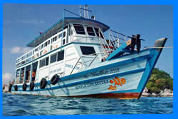 Dive Schools in Koh Phangan