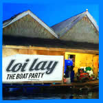 Loi Lay Floating Party