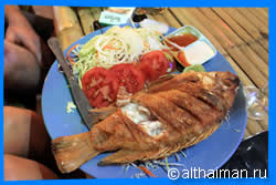 Mae Haad Beach Restaurants, What and Where to Eat in Mae Haad Beach