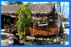 Memory Restaurant and Bar