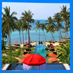 Ao Plai Laem Beach Hotels