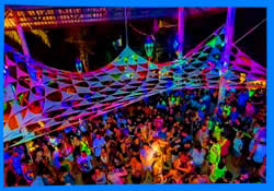 Loi Lay Floating Party, Koh Phangan Music Festivals & Parties