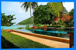 All Hotels in Thong Nai Pan