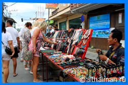 Koh Phangan Shopping, What to Buy and Where to Shop in Koh Phangan