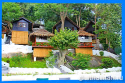 Koh Phangan Spa Resorts,  Recommended Spa Resorts in Koh Phangan
