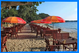 Koh Samet Food and Dining Photo Ko Samed