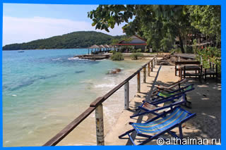 ОСТРОВ САМЕТ_SAMET ISLAND ОТЕЛИ САМЕТА KOH SAMED HOTELS RESORTS