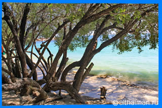 Ao Wai beach Photos Koh Samet Ko Samed gallery