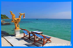 Koh Samet Beaches Guide, Beaches on Koh Samet Island, where to stay