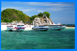 Koh Samet Tours and Excursions